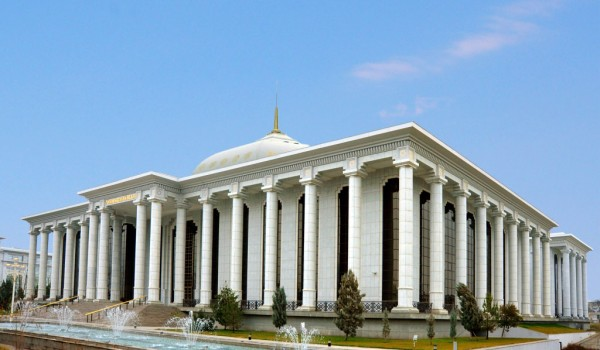 The Mejlis of Turkmenistan adopted the state budget for 2019