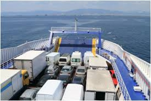 The Turkmenbashi-Makhachkala ferry line will become part of a major East-West transport corridor