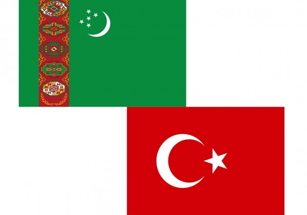 Gurbanguly Berdimuhamedov discussed with the Turkish foreign minister the prospects of Turkmen-Turkish cooperation
